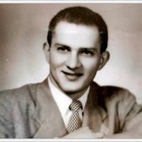 Frank Gus Tsutras