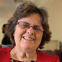 Dolores C. Parker