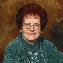 Dorothy E. Moles