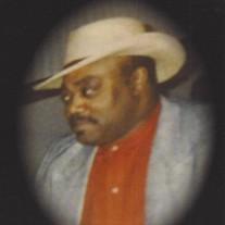 Mr. Frank Moseley Jr