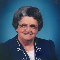 Annie Louise Tatum