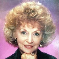 Nettie Gertrude Thompson
