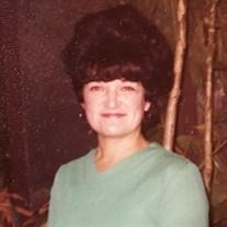 """Mrs. Carolyn """"Peanut"""" MacCumber"""