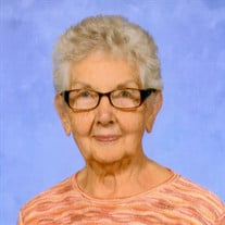 Betty  Jo Mays