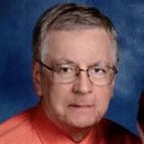 "Gerald J. ""Jerry"" Crowe"