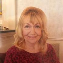 Carole Lee Sherman (nee Wolfe)