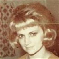Patsy E. Walker