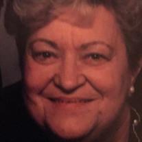 Sharon Joyce Swartz