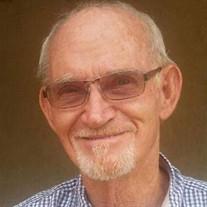 Ralph Conley Dever
