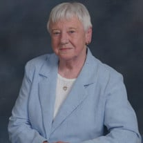 Dorothy E. Kancauski
