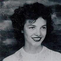Lois Esther McCatharn