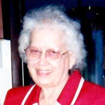 Hazel Woolwine