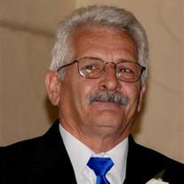 Mr Victor Manuel Valentin