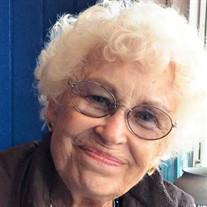 Linda Rae Faircloth