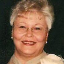 Blanche Dean Mathews