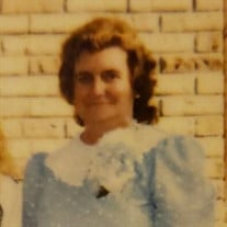 Shirley Ann Trolinger
