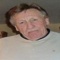 Roger Duwayne Veatch