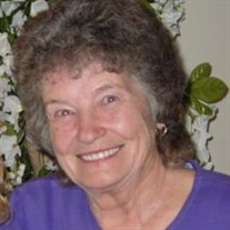 Ralpha Jean Smith