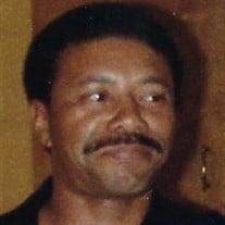 Mr. Clenny B. Pitre Jr.
