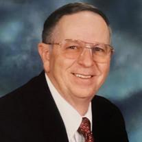 James Allen Barber