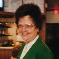 Mary Lou Hardy