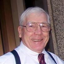 Norman Frey Miller