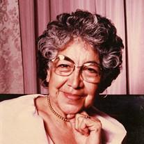 Carmen V. Ramirez
