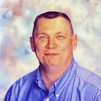 Mr. James Merle Kinsey