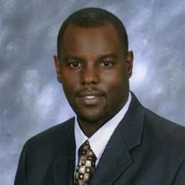 Mr. Sadiki Taylor Dungee