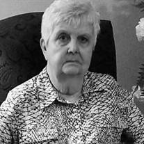 Bobbie Joann Dutton