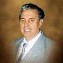 Paulo Ramirez Sr.