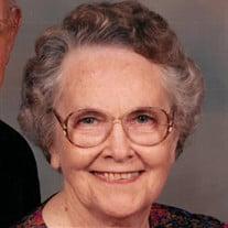 Jacqueline Cook Lambert