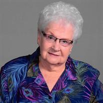 Bettye M.  Benefield