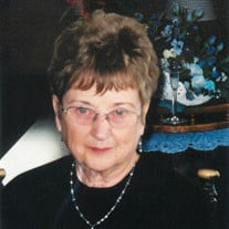 Betty Jane Bruns