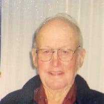Edgar B. Seaworth