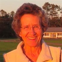 Mrs. Betty Moore Callahan