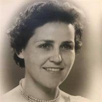 Erika Anna Sluyters