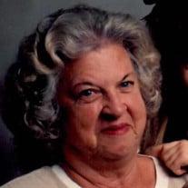 Gladys Y. Carr