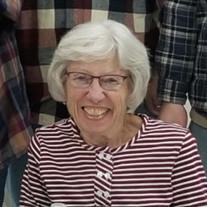 Nancy Lee Burrows