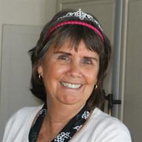 Irene M. Curtin