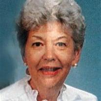 Joan F. Gohring