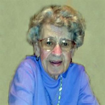 June E. Sharp