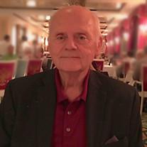 Wayne R. Eberius