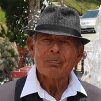 Manuel Martinez Vargas