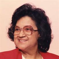 Betty J Perkins