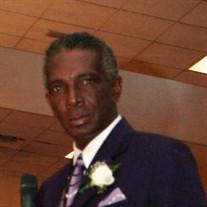 Elder LeeAndrus Brimage