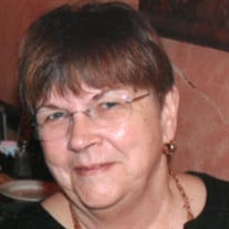 Marilyn  Bouhl