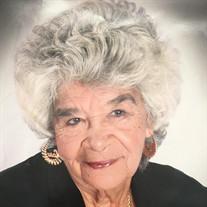 Nora Frausto Juarez
