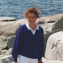 Dorothy May Smith