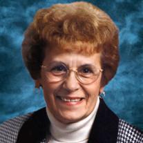 Mrs. Frances E. (Cucci) Clemente